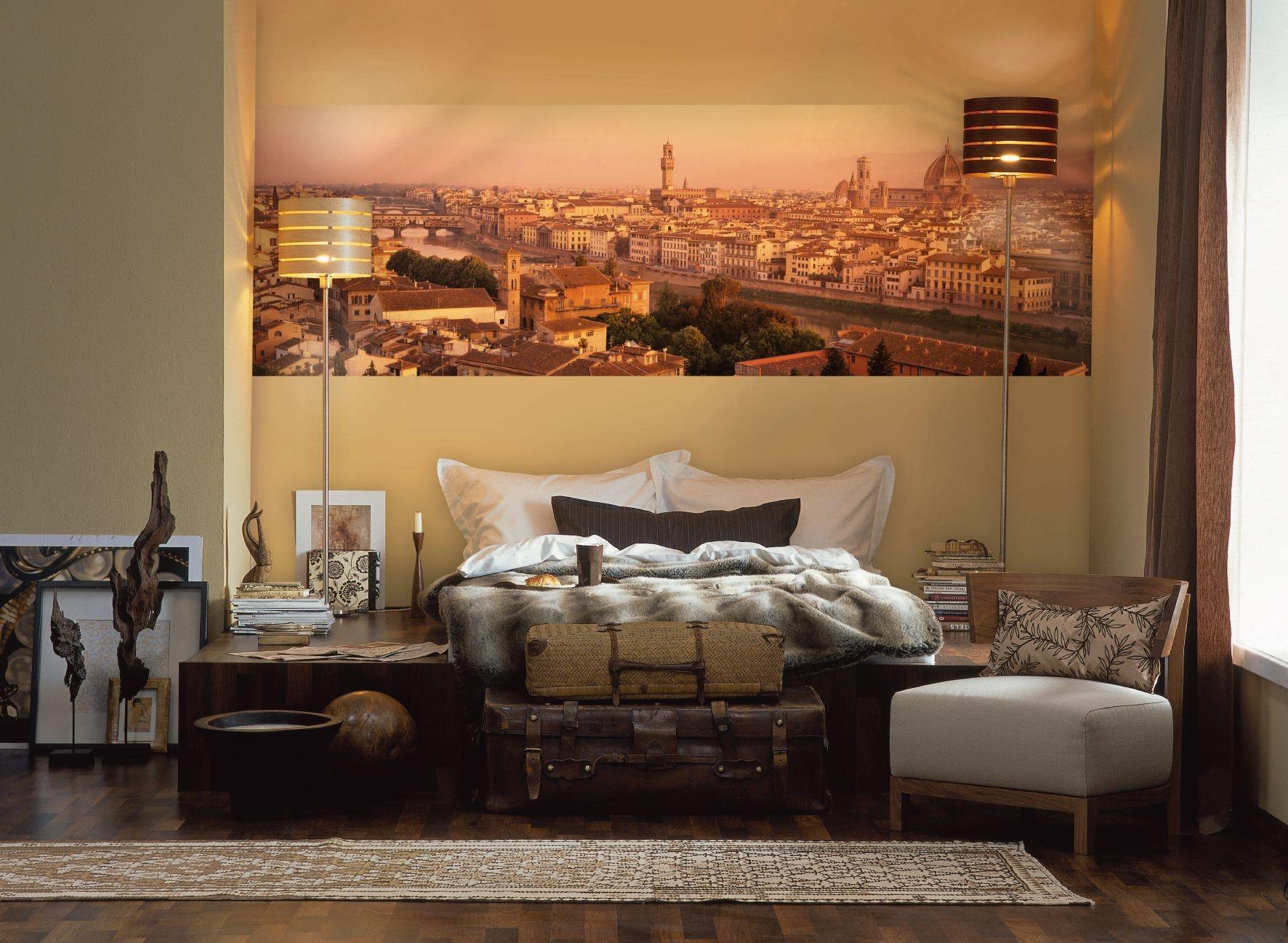 судне обои город на стену в интерьере фото с другими обоями для террас, деревянные