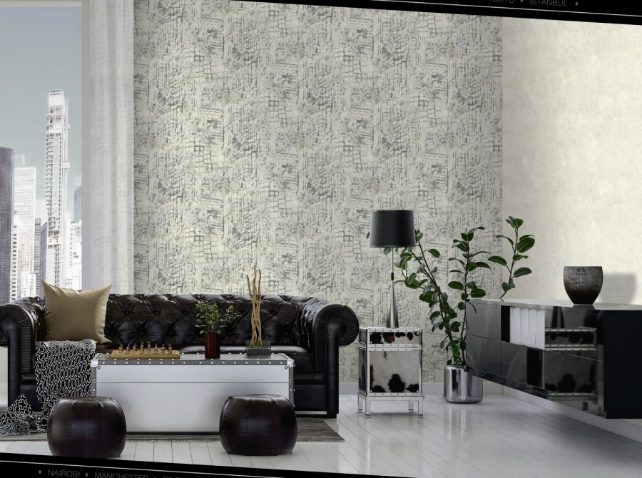 Обои  Decori & Decori City  83265, фото 0